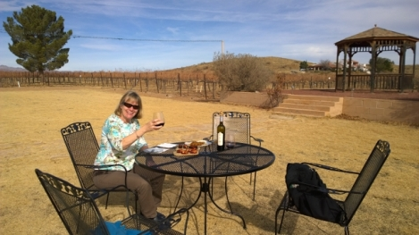 Coronado Vineyards