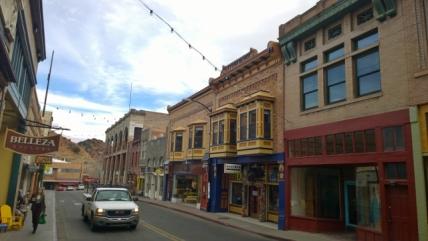Old Bisbee