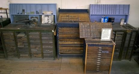 Type Cases