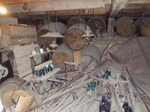 Bird Cage Wine Cellar