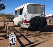 Tombstone RV Park