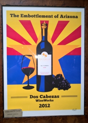 Don Cabezas WineWorks