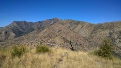 Montezuma Peak