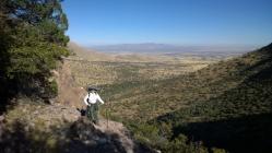 Joe's Canyon
