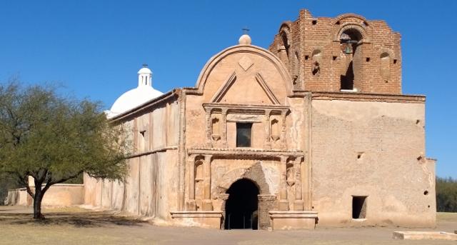 San Jose de Tumacacori