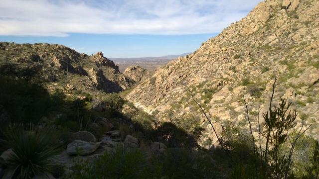 Romero Canyon