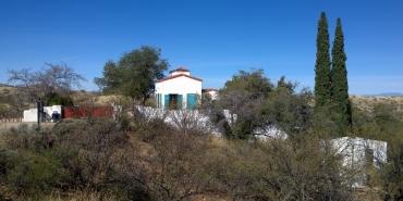 Kannally Ranch House
