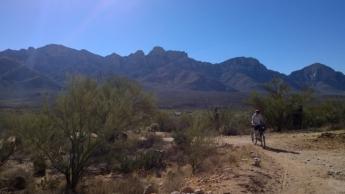 50 Year Trail