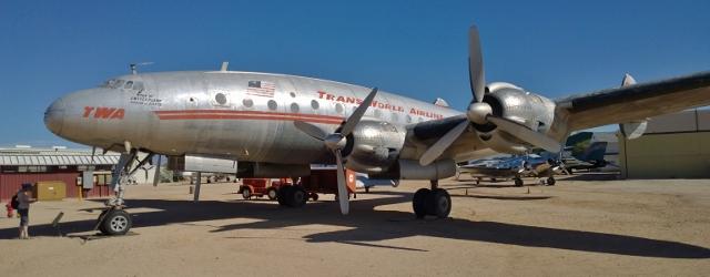 Lockheed L-049 1943-48