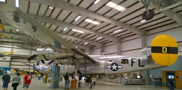 B-24J Liberator 1944-68