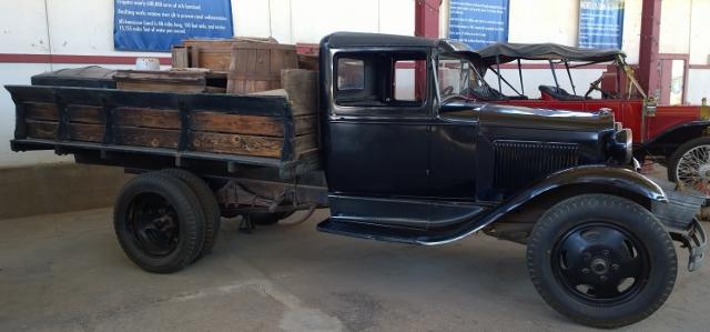 1931 Model A Truck