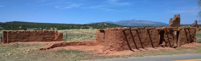 Spanish Sheep Ranch