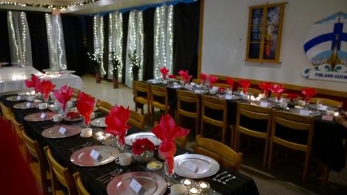 Maya's Scholarship Gala