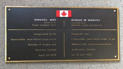 Winnipeg Mint