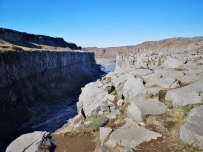 Jokulsargljufar Canyon