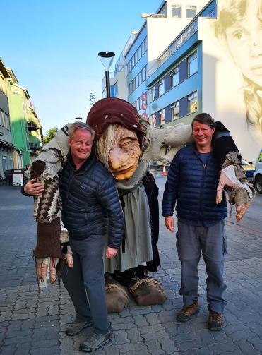 Akureyri Trolls