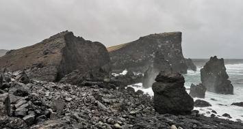Mid Atlantic Ridge