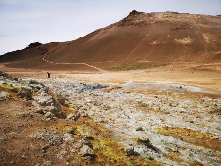 Mount Namafjall