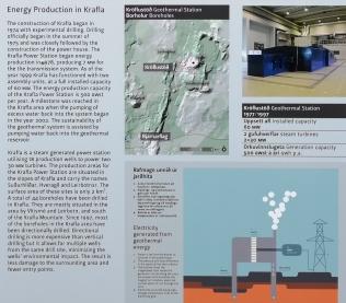 Krafla Power Plant