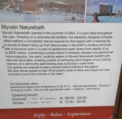 Myvatn Naturebath