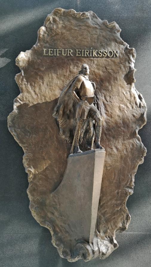 Keflavik International Airport Sculpture