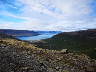 Westfjord