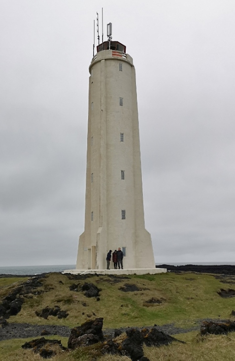 Malarrif Lighthouse - 20 M