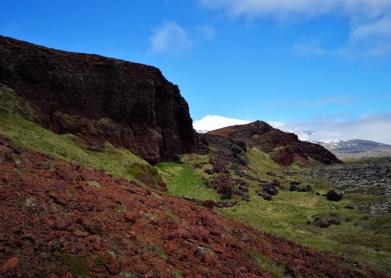 Holaholar Trail