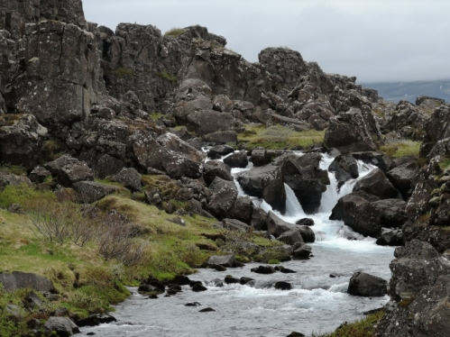 Pingvellir National Park