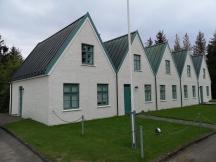 Iceland Prime Minister Summer Residence