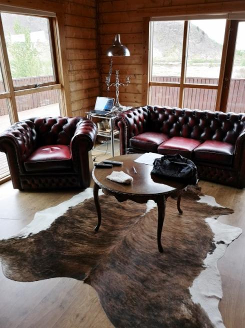Geysir #1 Luxury Cabin