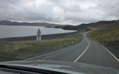 Kleifarvatn Lake