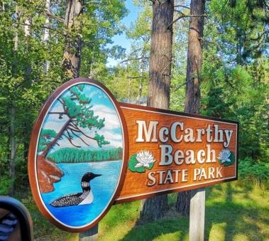 McCarthy Beach SP