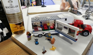 Geoff's Lego 5th Wheel