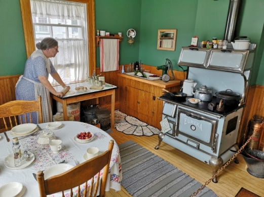 Lighthouse Keepers Kitchen