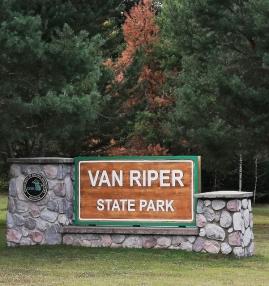 Van Riper SP