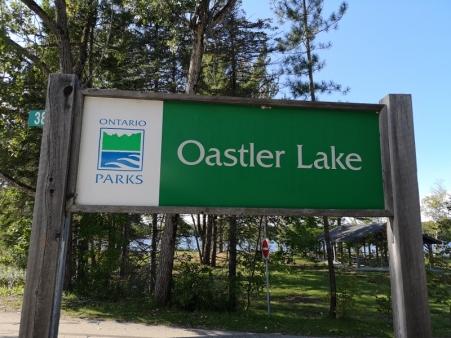Oastler Lake PP
