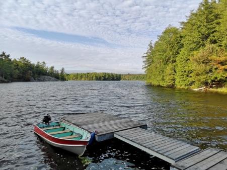 Oastler Lake