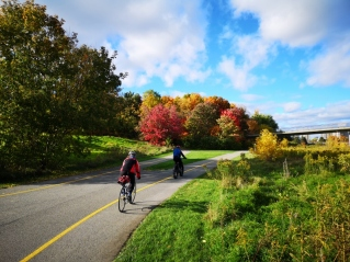 Ottawa Bike Trails