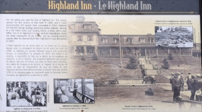 Algonquin PP History