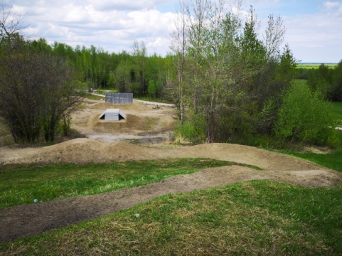 Fox Creek MTB Park