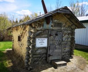 Bert's Cabin
