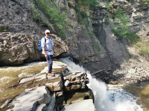 Martin's Falls