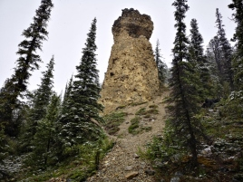 Erosion Pillar