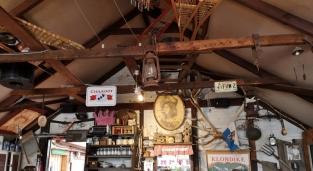 Inside Klondike Rib and Salmon