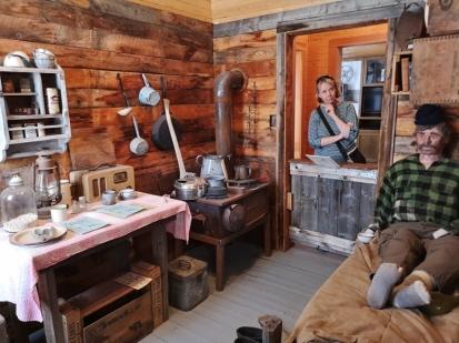 Prospector's Cabin