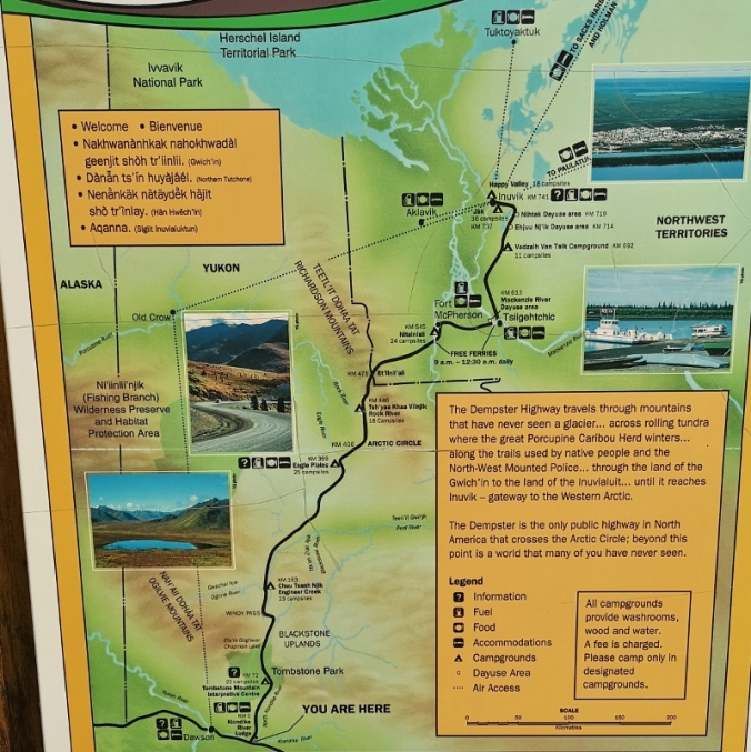 The Dempster Highway