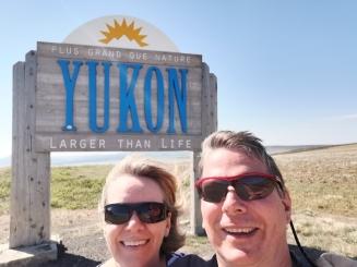 Back into the Yukon