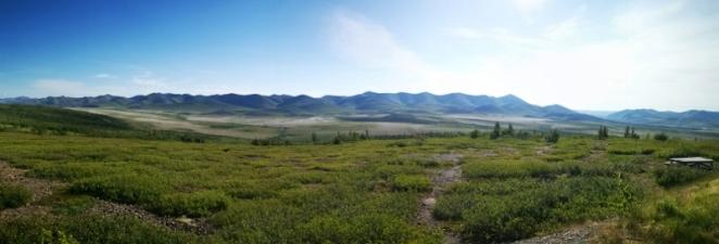 Ogilvie Range