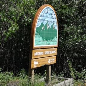 Emgineer Creek Campground